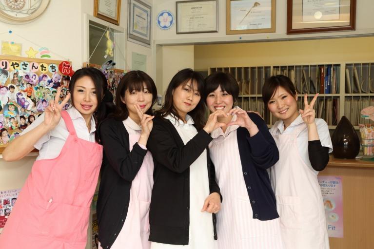 職場環境の良さが自慢のくにゆき歯科クリニックで私たちと一緒に働いてみませんか?